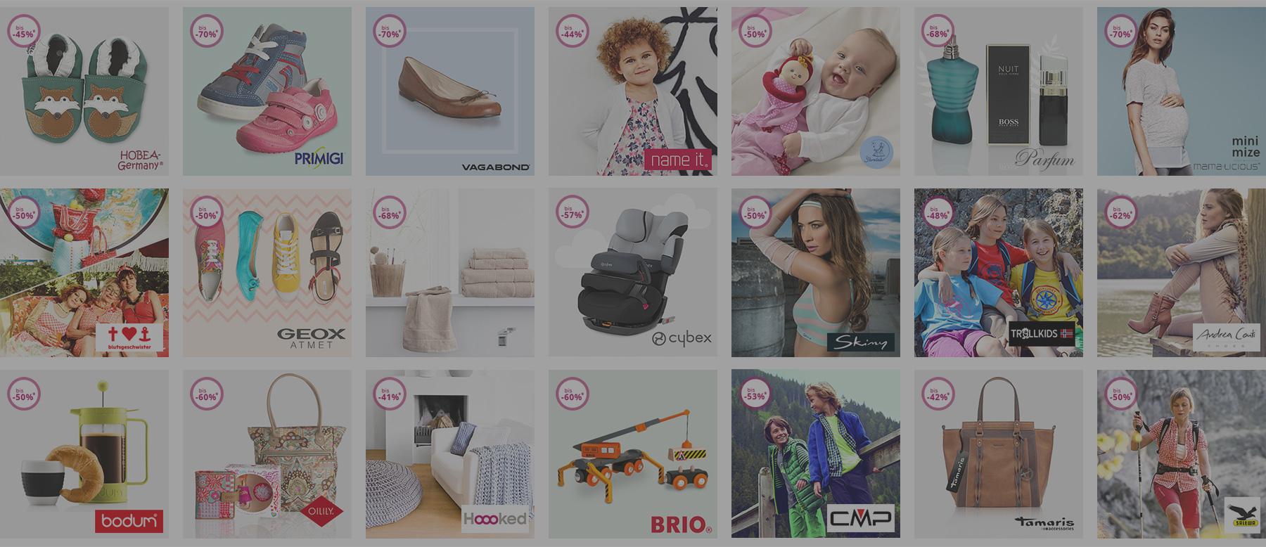 dcf644d823e240 Wyprzedaże odzieży i obuwia - Zakupy Online | Klub Zakupowy Limango