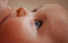 Baby-Ernaehrung
