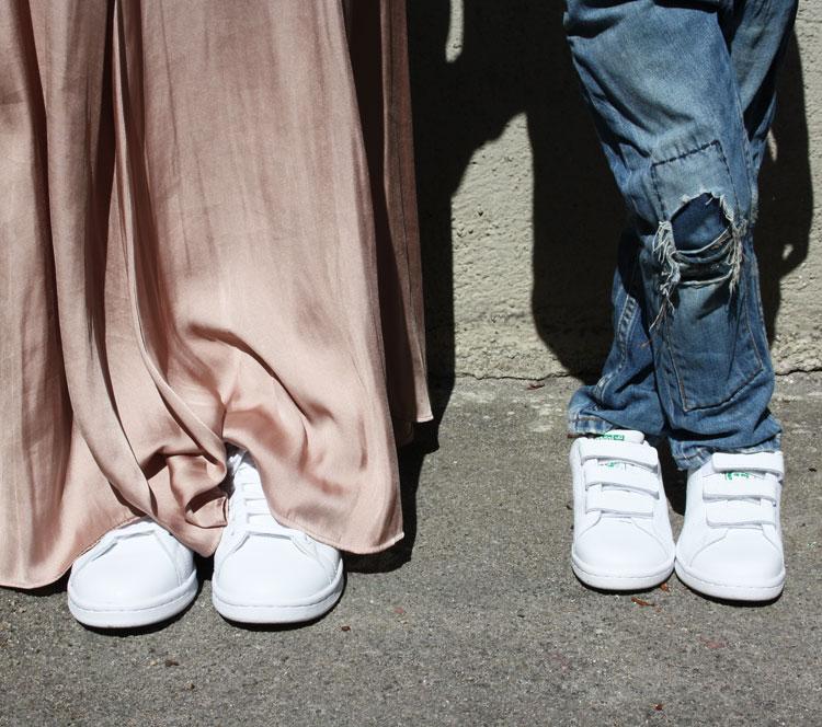 f8772a99c56ef6 Schuhe putzen: Mit diesen Tricks werden Sneakers wieder weiß