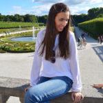 Mihaela-Portrait