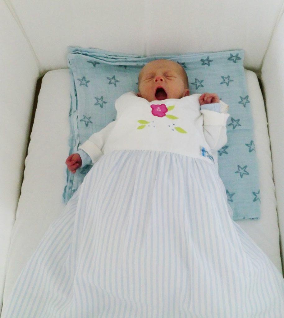 Baby schlafen: Tipps für den Babyschlaf in der Winterzeit - limango ...