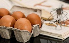 Pfannkuchen-Blech
