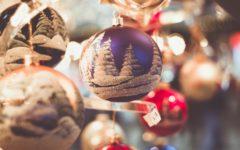 Weihnachtsmarkt-Weihnachtsmarkttypen