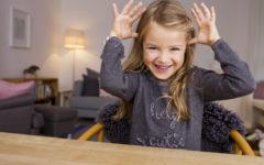 Komplimente-Kindermund