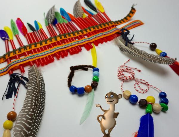 Limango-HalloBloggi-Indianerschmuck-8