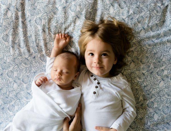 Kinderbuecher-Geschwister