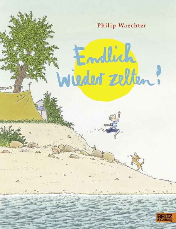 Kinderbücher für den Sommer