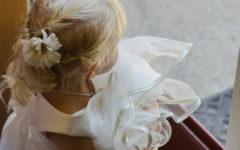 Heiraten mit Kindern