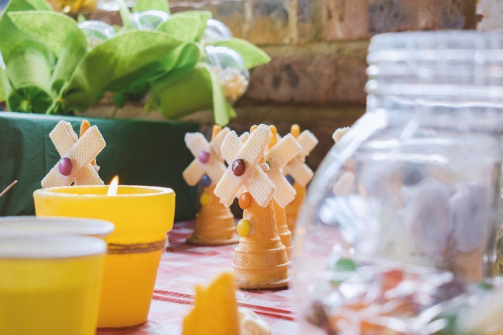 Kinderfest Ideen