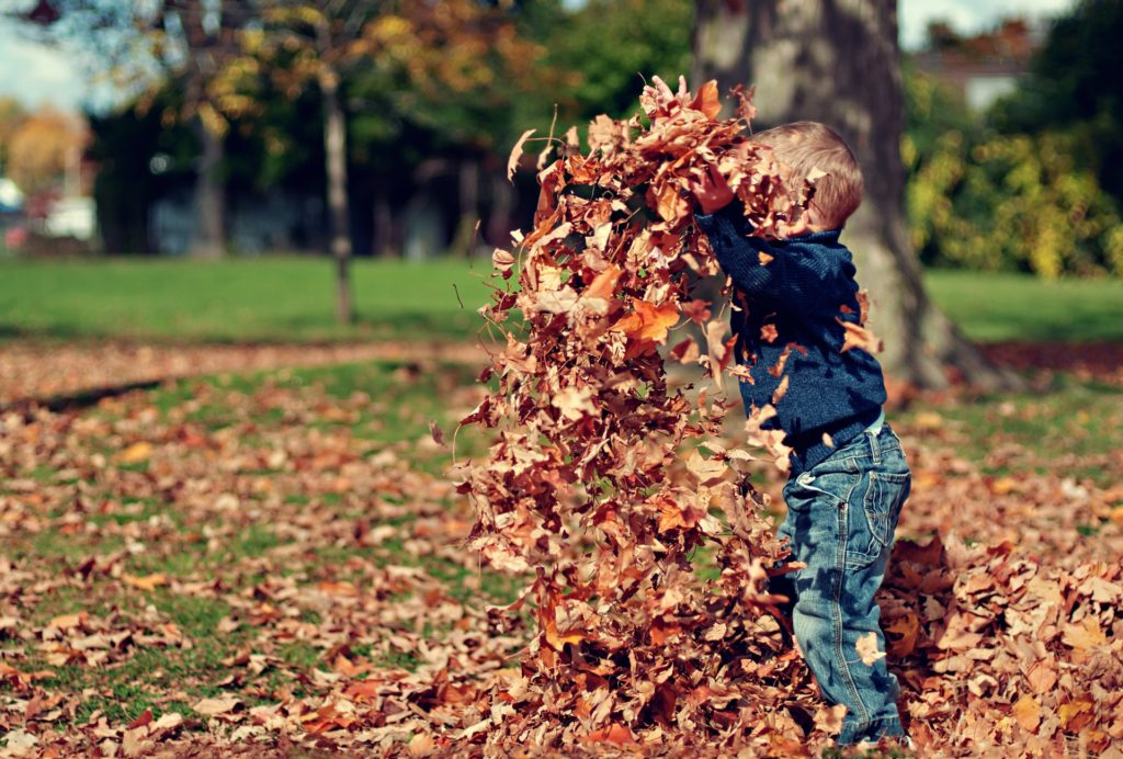 Kinderschuhe Herbst