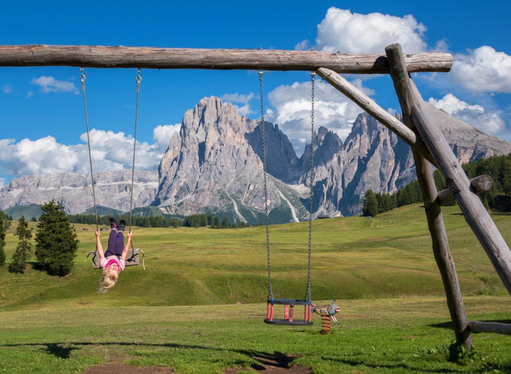 Tipps zum Wandern mit Kindern
