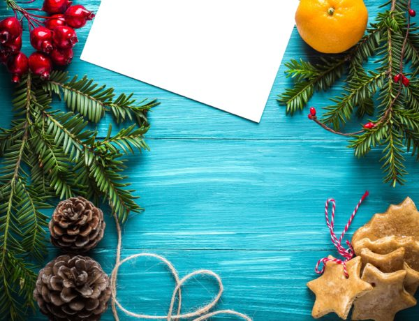 Vorfreude auf Weihnachten