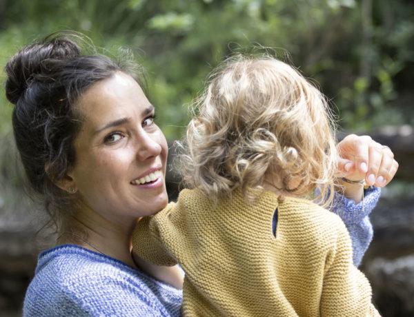Mamas erzählen zum Muttertag