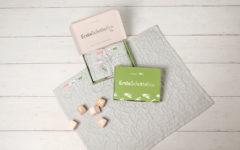 Die limango Erste Schritte Box für Dich und Dein Baby